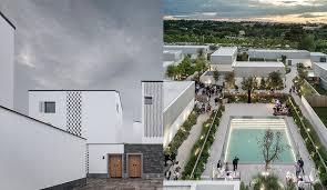 104 Residential Architecture Magazine 2018 Az Awards Of Merit Multi Unit Azure Azure