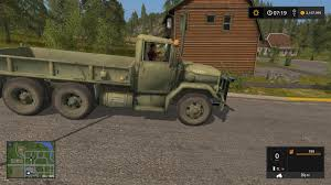 AM General Deuce V2.0 LS17 - Farming Simulator 2017 FS LS Mod Igcdnet Magirusdeutz Mercur In Twisted Metal Headon Extra Bangshiftcom This 1980 Am General M934 Expansible Van Is What You M915 6x4 Truck Tractor Low Miles 1973 Military M812 5 Ton For Sale 1985 Am M929 Dump Truck Item Dc1861 Sold Novemb 1983 M915a1 Cab Chassis For Sale 81299 Miles M35a2 Pinterest Trucks Vehicles And Cars 25 Cargo Great Shape 1992 Bmy Military 1993 Hummer H1 Deuce V20 Ls17 Farming Simulator 2017 Fs Ls Mod