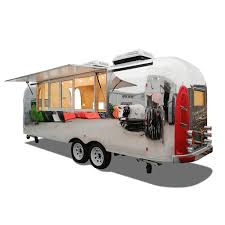100 Airstream Food Truck For Sale Best S Mobile Trailer Good