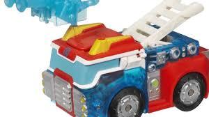 Playskool Heroes Transformers Rescue Bots Energize Heatwave The Fire ...