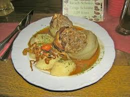 cuisine allemagne les spécialités culinaires allemandes plats d allemagne