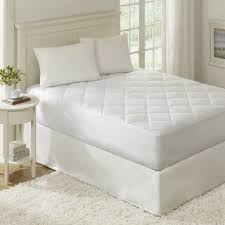 100 kohls bed toppers touch deep pocket mattress pad twin