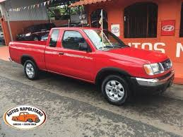 100 1998 Nissan Truck Used Car Frontier Costa Rica NISSAN FRONTIER