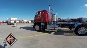 Semi Trucks For Sale In Indiana - YouTube