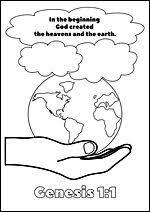 Pin By Ron Scheeper On GENESIS 1 Creation