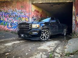 100 Lowered Trucks Loweredsierra Instagram Photos And Videos Insta9phocom