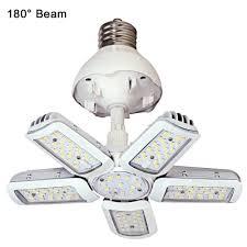 Satco Led A19 Lamps by Led Corn Light Bulbs Lightbulbdistrict Com