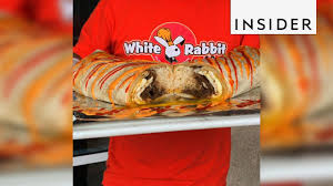 Your Jaw Will Drop At This Six Pound Burrito From White Rabbit - YouTube Vw Rabbit Pickup Specs Engines Gas Diesel Color Options Sheet Disnthat Orange County Food Trucks Vintage Inspired Red Truck With Christmas Trees Displayed At The Truck Cars Pinterest Vw And White Rabbits Book Turtleback School Library Bding Food Adventure Sisig Burrito Bowl Beefsteak Lumpia Yelp Festival In Arcadia Ca So Delicious Easter Bunny Drive Car With Full Of Decorated Eggs Hunter Cute Set Of Bunny Drive Car Decorated Eggs Hunter 082810 6lb Challenge Youtube