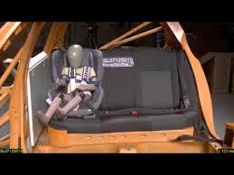 siege auto britax class plus crash test crash test scaun britax romer duo plus