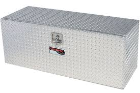 Underbody Tool Box - Accessories Inc.