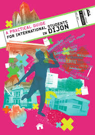 a practical guide for international student in dijon by esn