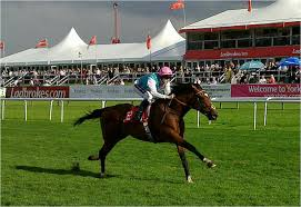 100 Canford Cliffs Frankel V Odds Sussex Stakes 2011 Could See