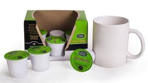Green Mountain K Cups