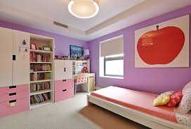 contemporary kids bedroom with carpet by the corcoran group