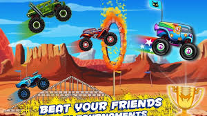 Nitro Heads – Spil Games Racing – Videos Games For Kids – Girls ...