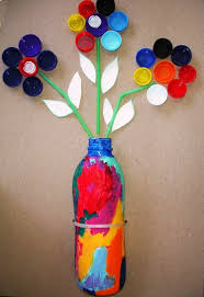 Simple Art Crafts For Kids