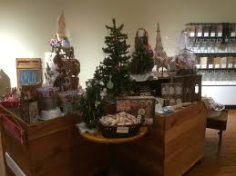 Clovis Christmas Tree Lane by Sweet Destination Is A Sweet Destination In Downtown Reedley