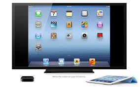 How Apple AirPlay & AirPlay Mirroring works FlatpanelsHD