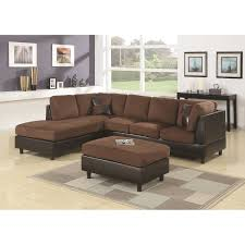 dark brown sectional living room ideas home decorations