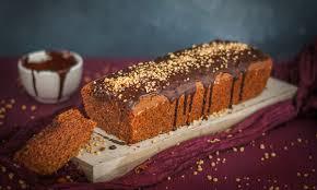 marroni schoko haselnuss cake