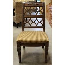 Drexel Heritage Dresser Mirror by Drexel Heritage U0027talavera U0027 Dining Table W 6 Chairs Upscale