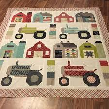 Image result for farm themed quilt patterns quilts