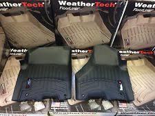 Weathertech Floor Mats Amazonca by Weathertech Floor Mats Dodge Ram Ebay