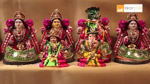Varalakshmi Vratham Decoration Ideas by Decorate Your Home With These Creative Handmade Torans This Diwali