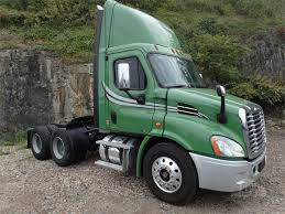 2012 FREIGHTLINER CASCADIA 125 For Sale In North Bergen, New Jersey ...