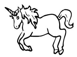 Unicorns Coloring Pages Printable Unicorn Me Pink Fluffy Colouring