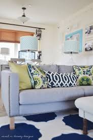 Karlstad Sofa Leg Hack by Make It Yours 5 Ways To Customize Your Ikea Sofa Apartment Therapy
