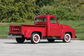 100 1953 Ford Truck F100 Fast Lane Classic Cars
