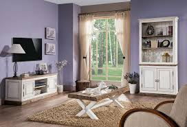 wohnzimmer komplett set a kilkis 3 teilig teilmassiv farbe kiefer altweiß