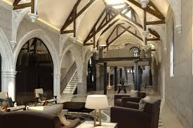 100 Converted Churches For Sale Chelsea Chapel Up For Conversion Into 25m Home When