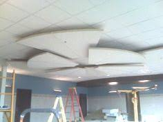 Tectum Tonico Ceiling Panels tectum concellico ceiling panels concealed grid system