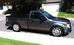 Let's See Some MORE Lowered Trucks!!!.... - Page 69 - Ford F150 ...