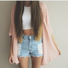Best 25 Cute Summer Outfits Tumblr Ideas On Pinterest For