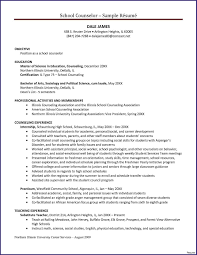 College Counselor Resume School Template Ideas Instradent Us Rh Examples Youth