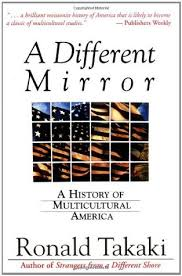 A Different Mirror History Of Multicultural Americainfo Outline