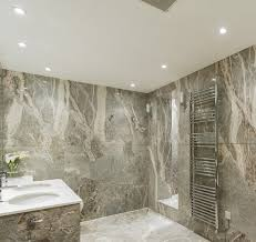 china grey tiled bathrooms for sale from manufacturer