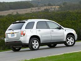 CHEVROLET Equinox Specs - 2004, 2005, 2006, 2007, 2008, 2009 ... The 2016 Chevy Equinox Vs Gmc Terrain Mccluskey Chevrolet 2018 New Truck 4dr Fwd Lt At Fayetteville Autopark Cars Trucks And Suvs For Sale In Central Pa 2017 Review Ratings Edmunds Suv Of Lease Finance Offers Richmond Ky Trax Drive Interior Exterior Recall Have Tire Pssure Monitor Issues 24l Awd Test Car Driver Deals Price Louisville