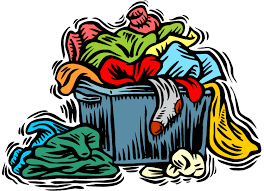 Dirty Clothes Clip Art Clipart