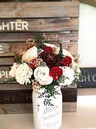 187 best Christmas Floral Arrangements images on Pinterest