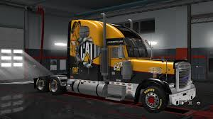 Freightliner Classic XL V2.0 By Odd_fellow (1.30.x)   ETS2 Mods ... Freightliner Trucks On Twitter And Old One But A Good Fld 87 Flc120 Freightliner Classic Flattop Working Truck Wchrome Wants To Know If Were Ready For Autonomous Trucks Selectrucks The Worlds Best Photos Of Freightliner And Vintage Flickr Hive Mind Autocar Old Classic Pictures Free Argosy 8x4 V30 Truck Euro Simulator 2 Mods Our People Nova Centresnova Centres Truck Trailer Transport Express Freight Logistic Diesel Mack Cabover Kings 1999 Fl70 Feed Item Dc7362 Sold May Wikipedia