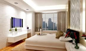 Elegant Bedroom Tv Ideas Cosy Decoration With