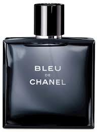 chanel launches bleu de chanel eau de parfum for