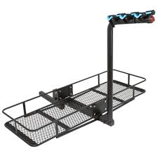 Apex Blue Devil Steel Basket Cargo Carriers & Hitch Bike Racks ... Apex Deluxe Hitch Bike Rack 3 Discount Ramps Best Choice Products 4bike Trunk Mount Carrier For Cars Trucks Rightline Gear 4x4 100t62 Dry Bag Pair Quadratec Universal 2 Platform Bicycle Fold Upright Cheap Truck Cargo Basket Find Deals On Line At Smittybilt Reciever Youtube Freedom Car Saris 60 X 24 By Vault Haul Your With This Steel Carriers Darby Extendatruck Mounted Load Extender Roof Or Bed Tips Walmart For Outdoor Storage Ideas