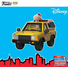 Funko Pop! Disney Buzz Lightyear Toy Story Pizza Truck NYCC 2018 ... Filed23 Expo 2015 Pizza Planet Truck 20429455199jpg Real Toy Story Popsugar Family Lego Duplo Amazoncouk Toys Games In Co 402 A Truck From Drives By Paper Model Of The Movie Rescue Set 7598 Pizzas On Parade Here Are 12 Awesome Mobile Pizzerias Eater Toy Story 2 Pizza Planet Truck Scene Youtube Blazer Replace Gta5modscom Noticed Pizza Delivery In First Cars