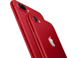iPhone 7 RED iPhone SE iPad Lineup India Prices Revealed