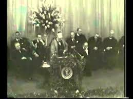 winston churchill s iron curtain speech 1946 youtube